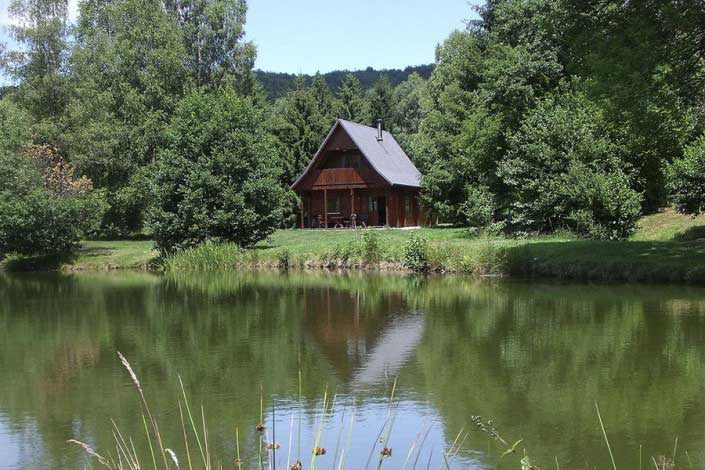 location chalets marchand 224 gouloux morvan chalets alain marchand